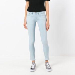 [ nwt ] rag & bone Capri Skinny Jeans